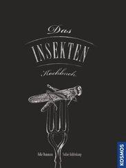 Das Insekten-Kochbuch (eBook, PDF)