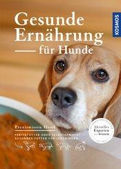 Gesunde Ernährung für Hunde (eBook, PDF)