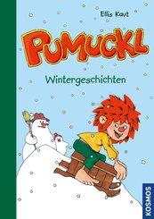 Pumuckl Vorlesebuch - Wintergeschichten (eBook, ePUB)