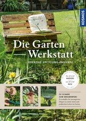 Die Garten-Werkstatt (eBook, PDF)