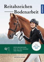 Reitabzeichen Bodenarbeit (eBook, PDF)