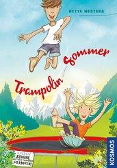 Trampolin-Sommer (eBook, ePUB)