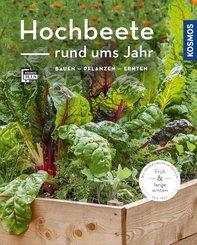 Hochbeete rund ums Jahr (Mein Garten) (eBook, PDF)