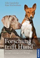 Forschung trifft Hund (eBook, ePUB)