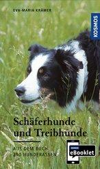KOSMOS eBooklet: Schäferhunde und Treibhunde - Ursprung, Wesen, Haltung (eBook, ePUB)