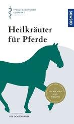 Heilkräuter für Pferde (eBook, PDF)