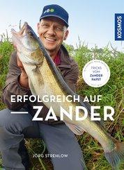 Erfolgreich auf Zander (eBook, PDF)