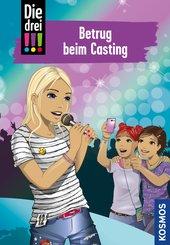 Die drei !!!, 2, Betrug beim Casting (drei Ausrufezeichen) (eBook, ePUB)