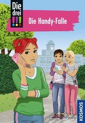 Die drei !!!, 1, Die Handy-Falle (drei Ausrufezeichen) (eBook, ePUB)