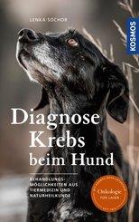 Diagnose Krebs beim Hund (eBook, ePUB)