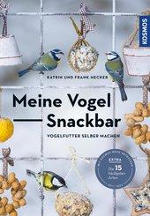 Die Vogel-Snackbar (eBook, PDF)