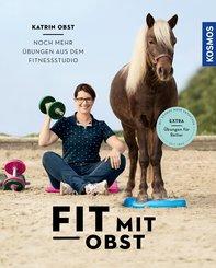 Fit mit Obst (eBook, PDF)
