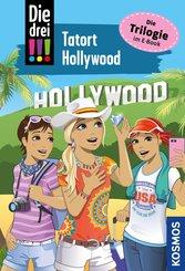 Die drei !!!, 75, Tatort Hollywood (drei Ausrufezeichen) (eBook, ePUB)