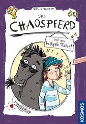Das Chaospferd (eBook, ePUB)