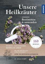 Unsere Heilkräuter (eBook, PDF)