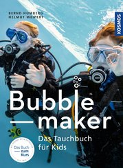 Bubblemaker (eBook, PDF)