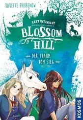 Reitinternat Blossom Hill, Der Traum vom Sieg (eBook, ePUB)