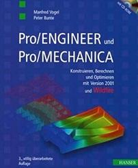 Pro/ENGINEER und Pro/MECHANICA