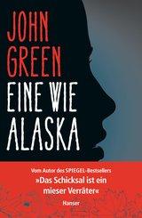 Eine wie Alaska (eBook, ePUB)