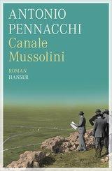 Canale Mussolini (eBook, ePUB)