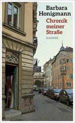 Chronik meiner Straße (eBook, ePUB)