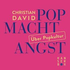 Pop macht Angst (eBook, ePUB)