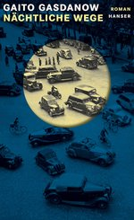 Nächtliche Wege (eBook, ePUB)