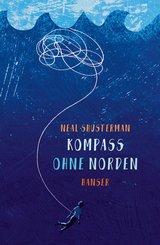 Kompass ohne Norden (eBook, ePUB)