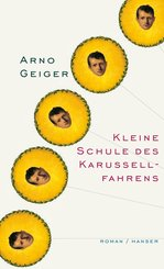 Kleine Schule des Karussellfahrens (eBook, ePUB)