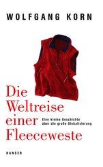 Die Weltreise einer Fleeceweste (eBook, ePUB)