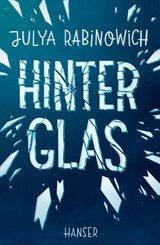 Hinter Glas (eBook, ePUB)