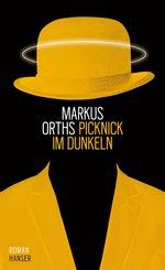 Picknick im Dunkeln (eBook, ePUB)