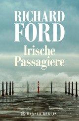 Irische Passagiere (eBook, ePUB)