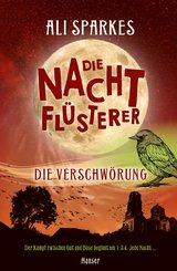 Die Nachtflüsterer - Die Verschwörung (eBook, ePUB)