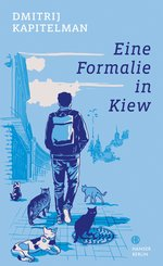 Eine Formalie in Kiew (eBook, ePUB)