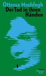 Der Tod in ihren Händen (eBook, ePUB)