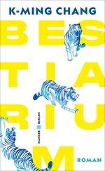 Bestiarium (eBook, ePUB)