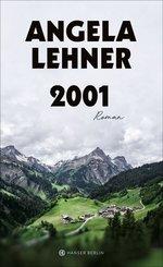 2001 (eBook, ePUB)