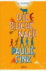 Die Suche nach Paulie Fink (eBook, ePUB)