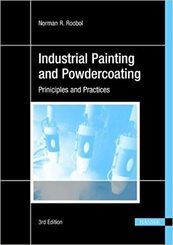 Industrial Painting and Powdercoating