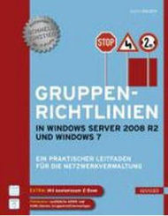 Gruppenrichtlinien in Windows Server 2008 R2 und Windows 7