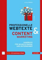Professionelle Webtexte & Content Marketing