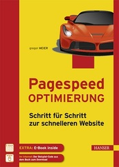 Pagespeed Optimierung