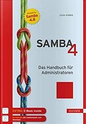 Samba 4, m. 1 Buch, m. 1 E-Book