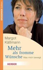 Mehr als fromme Wünsche (eBook, ePUB)