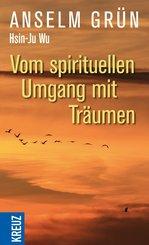 Vom spirituellen Umgang mit Träumen (eBook, ePUB)