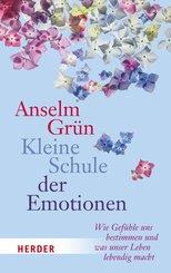 Kleine Schule der Emotionen (eBook, ePUB)