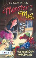 Monster Mia und das entführte Drachenbaby (Band 10) (eBook, ePUB)