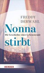 Nonna stirbt (eBook, ePUB)