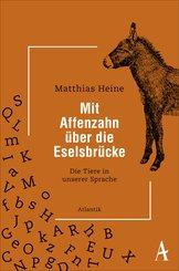 Mit Affenzahn über die Eselsbrücke (eBook, ePUB)